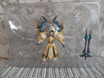 RARE Summoners War Artamiel Archangel PROTOTYPE Figure