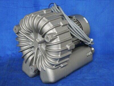 Becker Sv 5.901 Regenerative Blower 90 92 M3 Hr With Af 632c-7r Motor 3 Ph