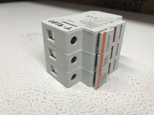 MERSEN USCC3I FUSEHOLDER 600V 30A Y218038 88J