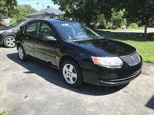 Saturn ion automatique