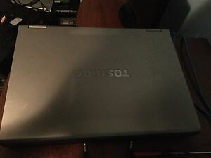 Toshiba Techra A10 laptop *PRICE LOWERED* NEED GONE OBO