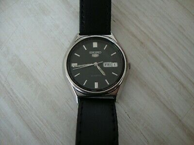 MENS VINTAGE SEIKO AUTOMATIC WATCH