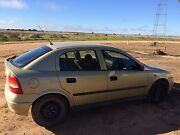 Holden Astra Lameroo Southern Mallee Preview