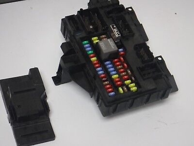 FORD F-150 PICK-UP Fuse Block Box P/N: AL3T-15604-DE (Brand New) (FREE SHIPPING) for sale  Gilbert