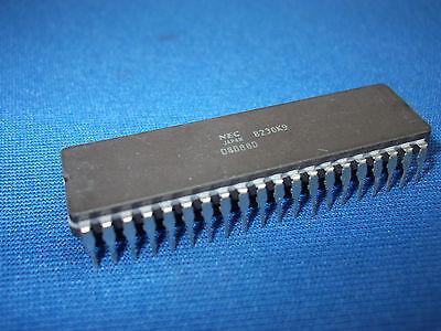 D8088d Vintage 1982 Nec Cpu 40-pin Cerdip Collectible Rare D8088 Collectible