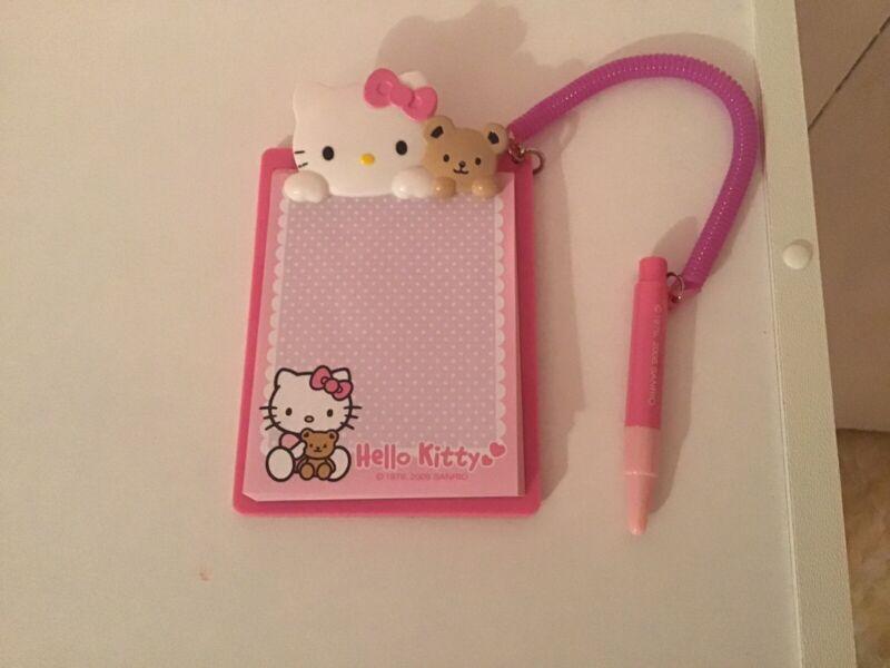 Sanrio Hello Kitty Mini Clipboard