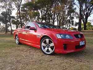 Holden VE SSV MY 9.5 ute. Crib Point Mornington Peninsula Preview