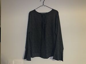 Tokito blouse Zillmere Brisbane North East Preview