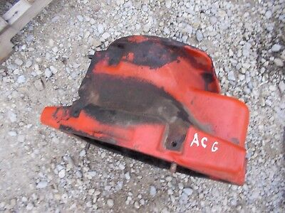 Allis Chalmers G Tractor Original Bell Transmission Housing Clutch Throw Out