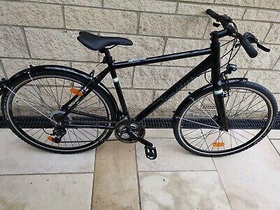 Serious Cedar S Hybrid Bike