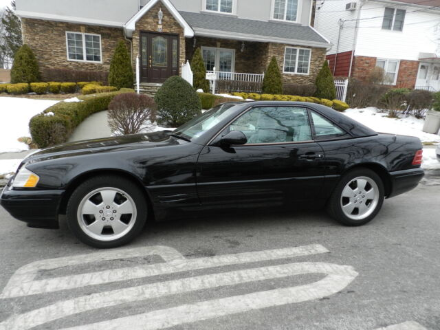 1999 mercedes benz sl500 convertible sport mint low for 1999 mercedes benz sl500 for sale