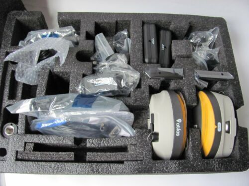 Hemisphere GPS C631 GNSS SMART ANTENNA RECEIVERS WITH EXTRAS