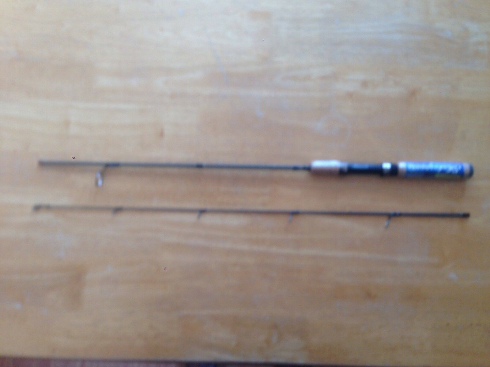 Shakespeare Micro Series Spinning Rod