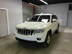 JEEP GRAND CHEROKEE LAREDO 4X4 2011
