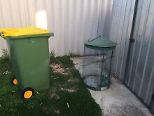 Bird cage very cheap $40 in Huntingdale Cannington Canning Area Preview