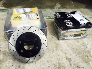 Rotors &breaks Chevy or gmc
