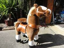 HIPKIDS RIDE-ON PONY - YOUNG CHILD TOY - KIDS PLAYTIME - FUN FOR Forbes Forbes Area Preview
