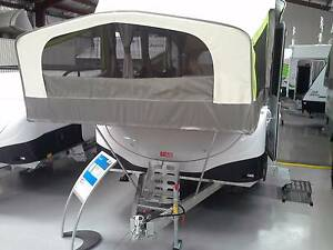 2017 JAYCO DOVE OUTBACK Canberra City North Canberra Preview
