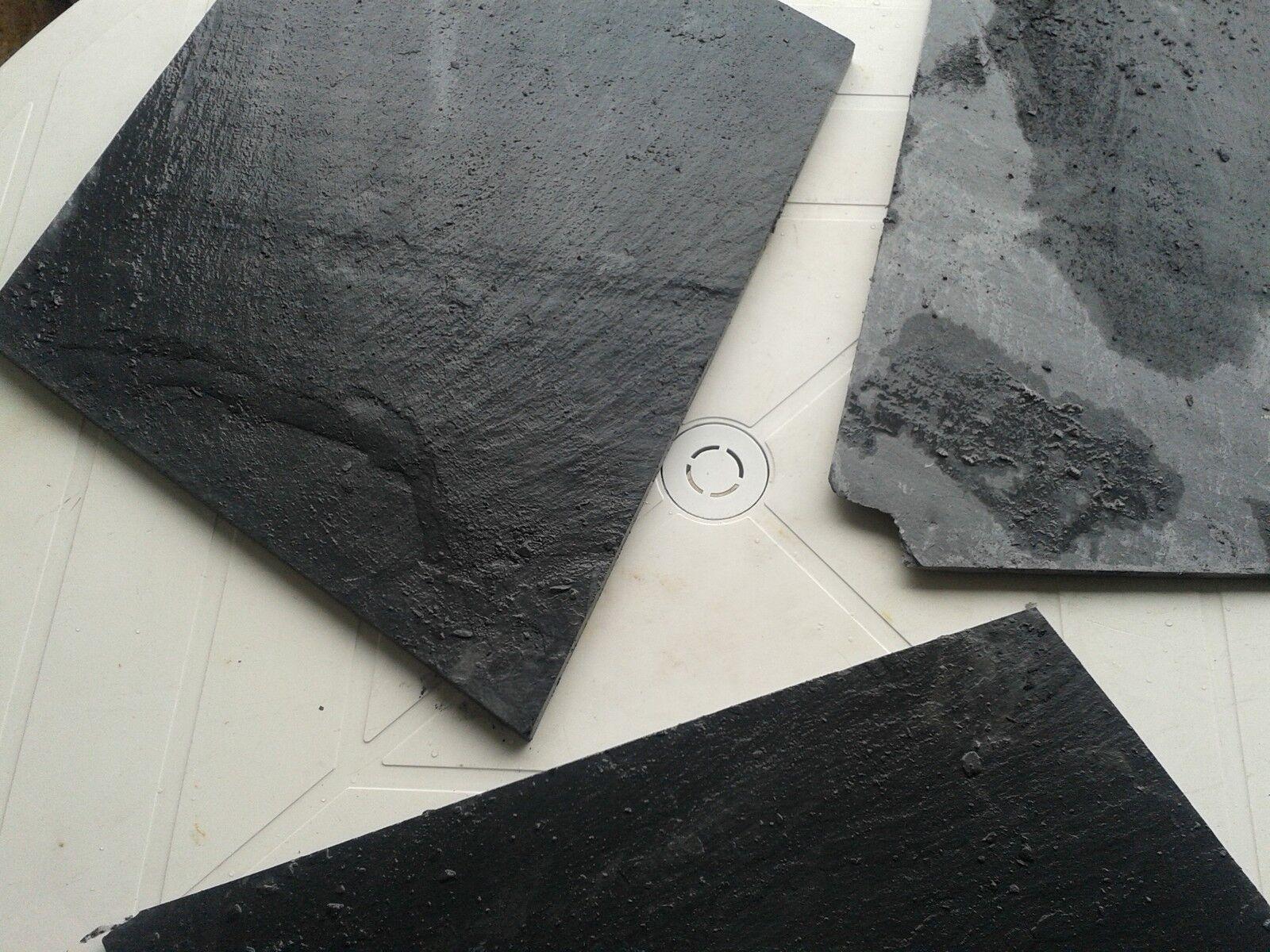21kg schieferplatten 20-35cm granit landschaftbau trittplatten