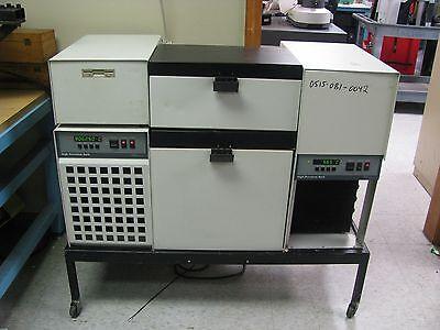 Fluke Hart Scientific Temperature Calibration System Mdl 70087215 -10c - 100c