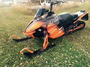 2014 limited 800 arctic cat