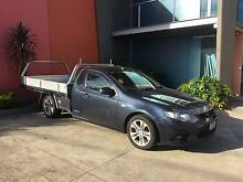 2012 Ford Other Ute Campbellfield Hume Area Preview