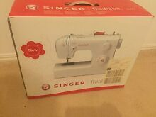 Singer tradition sewing machine Narangba Caboolture Area Preview