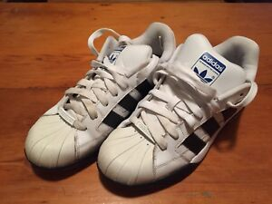 adidas running shoes, (((worn 3x's)))