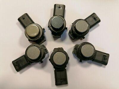 PDC SENSOR MERCEDES x6 A-KLASSE W176 B-KLASSE W242 W246 SL W231 GLK 204 ORIGINAL