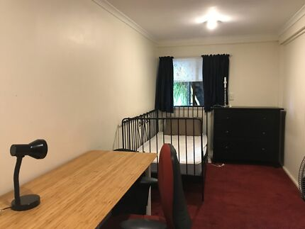 Gabba- Beautiful Room for female Student