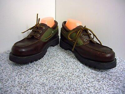 Oxford Steel Toe Oil Resistant Work Shoes Raybestos Leather Mens Best Brakes