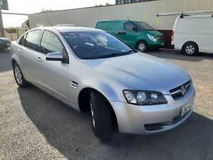 2008 VE HOLDEN COMMODORE OMEGA.. A pleasure to drive... Blair Athol Port Adelaide Area Preview