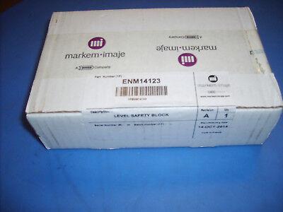 Markem-imaje Level Safety Block Cat 1penm14123