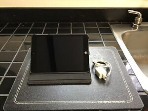 iPad mini 16 gb with new case