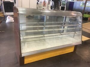 Refrigerated Display Case - for rent