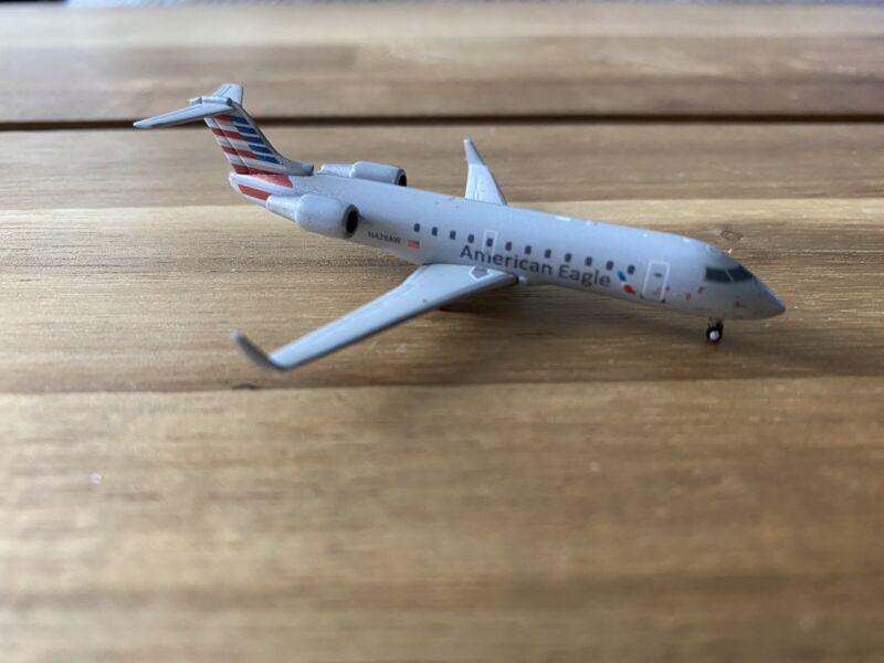 1:400 Gemini Jets American Eagle Bombardier CRJ-200 GJAAL1567