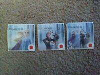 Panini Incredibles 2 Sticker 36 No