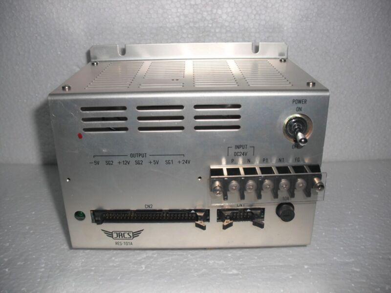 Hinox Jrcs Res-101a Power Supply
