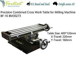 400*120mm Precision Combined Cross Slide Table BM30273 Canning Vale Canning Area Preview