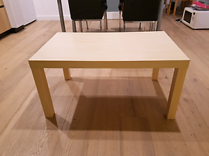 Moving out sale - 2 Coffee tables North Melbourne Melbourne City Preview