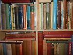 Blofield Books