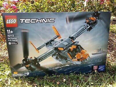 LEGO Technic 42113 Bel Boeing V-22 Osprey