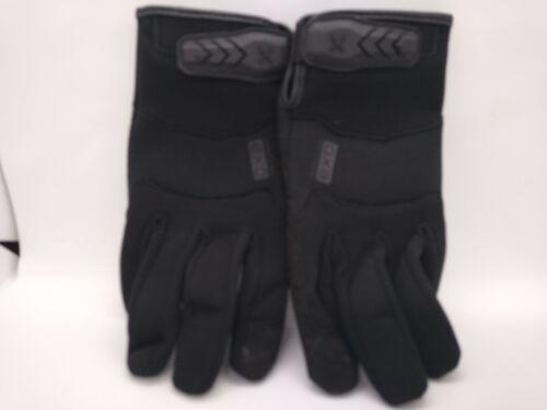 Ironclad Exot-pblk-03-m Tactical Operator Pro Glove, Stealth Black, Medium