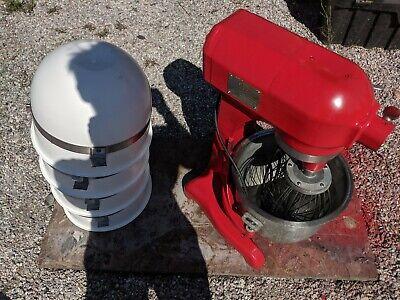 Hobart A200 20qt Mixer