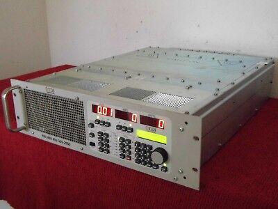 Rbl488 400-300-2000 Gpib Tdi 400vdc 300a 2000w Dc Load