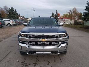 2018 Chevrolet Silverado 1500 4X4 SAVE THOUSANDS FROM NEW!