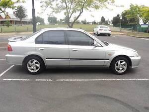 2000 Honda Civic Sedan Roxburgh Park Hume Area Preview