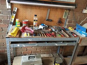 GARAGE SALE - EVERYTHING MUST GO - SUNDAY 19/02/2017, ROWVILLE Rowville Knox Area Preview