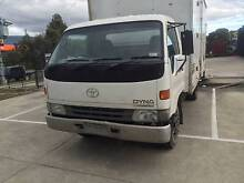 Toyota Dyna Truck Van 1996 Dandenong South Greater Dandenong Preview