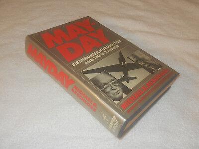 COLD WAR 1960 American U-2 Spy plane shot down over Russia
